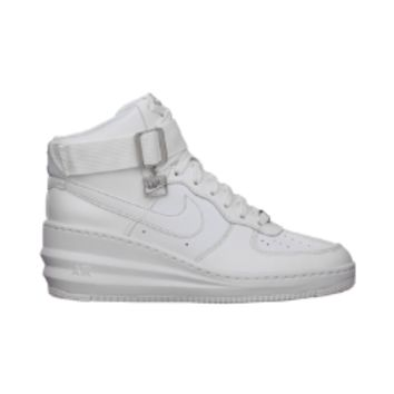 Nike Lunar Force 1 Sky Hi Women's Shoes - W