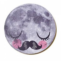 Mr Moon Trivet by Martin Krusche : Huset Shop