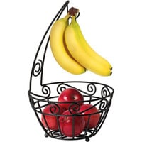 Walmart: Spectrum Scroll Fruit Tree, Black