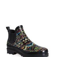 Rhyme Ankle Rainboot