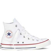 Converse - Chuck Taylor Classic Colors - Hi - Optical White