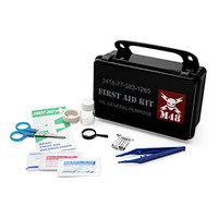 M48 First Aid Kit