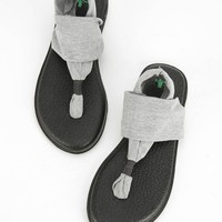Sanuk Yoga Sling 2-Way Stretch Sandal - Urban Outfitters