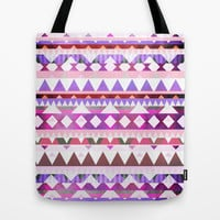 Mix #538 Tote Bag by Ornaart