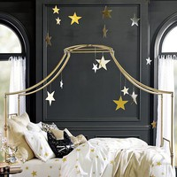 The Emily + Meritt Hanging Stars