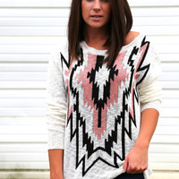 Tribal Perfection {Black}
