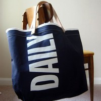Supermarket - Market Bag - DAILY from Neiko Designs
