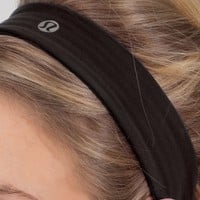 slipless headband - lululemon athletica