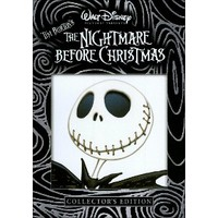 The Nightmare Before Christmas (Collector's Edition) (R)