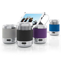 Bluetooth® Mobile Mini Wireless Speaker
