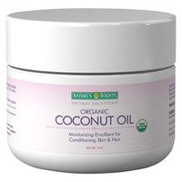 Optimal Solutions® Organic Coconut Oil - 7 oz