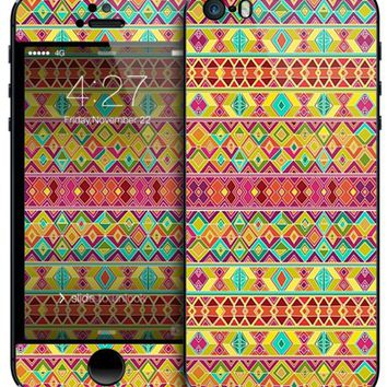 acid weave iPhone by Sharon Turner | Nuvango