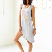 Project Social T Faded Sundial Tank Dress - Urban Outfitters