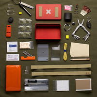 Best Made Company — SOLKOA Survival Kit for Best Made
