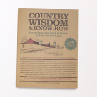 Best Made Company — Wisdom & Know-How Book Series