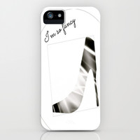 Fancy iPhone & iPod Case by Laura Santeler