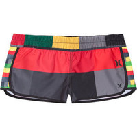HURLEY Supersuede Womens Boardshorts 196170947 | swim | Tillys.com