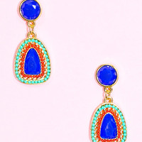 Summer Nights Earrings