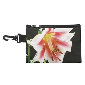 Clip On Accessory Bag