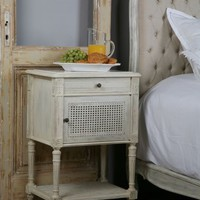 Eloquence Giverny Nightstand