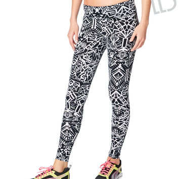 LLD Tribal Leggings