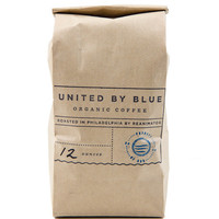 12 oz Organic Coffee | Drink Fresh Honduras Coffee | United by Blue