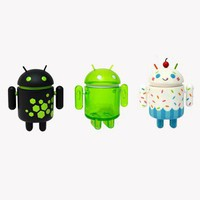 Android Mini Series 2 3-Inch | Kidrobot