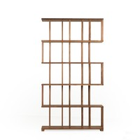 The Future Perfect - Reedy Bookcase - New