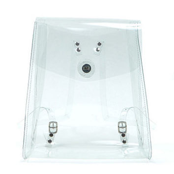 Clear Mini Back Pack
