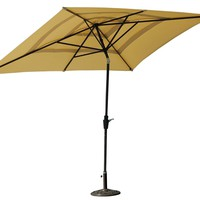 Patio Umbrellas Rectangular Umbrella Discount ‎Patio Furniture Outdoor Umbrellas