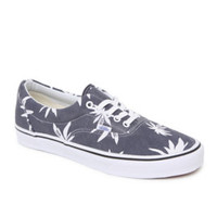 Vans Era Van Doren Shoes - Mens Shoes - Blue -