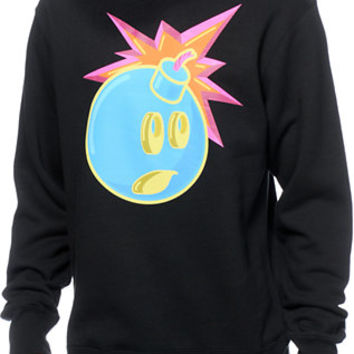 The Hundreds Dimensional Adam Crew Neck Sweatshirt