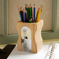 Personalised Sharpener Desk Tidy