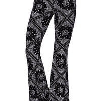 Lira Brandi Pants - Womens Pants - Black -