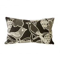 Blackbirds Cushion - Living
