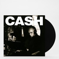 Johnny Cash - American V: A Hundred Highways - Urban Outfitters