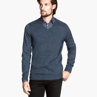 H&M Fine-knit Sweater $19.95
