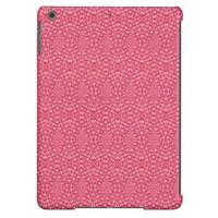 Pave Diamonds Candy Pink iPad Air Case