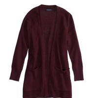 AEO Factory Open Cardigan