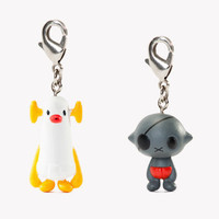 In The Brief Zipper Pull 1-Inch | Kidrobot