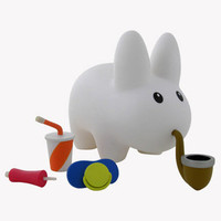 Happy Labbit Series 1 5-Inch | Kidrobot