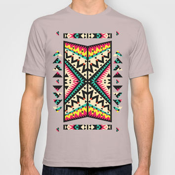 Tribal T-shirt by Ornaart