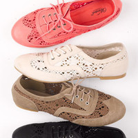 dELiAs &gt; Wanted Natalie Oxford &gt; shoes &gt; flats