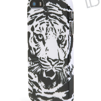 LLD Tiger IPhone 5 Case