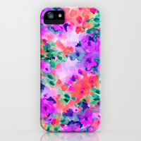 Flourish 2 iPhone & iPod Case by Jacqueline Maldonado | Society6