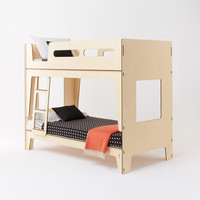 Modern designer Bunk Beds, Loft Beds, Single Beds | Made in Italy