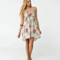 O'Neill HALEY DRESS from Official US O'Neill Store