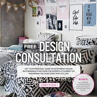 Get Dorm Decorating Ideas - Design Your Dorm Room With Dormify
