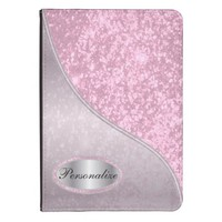 Glitter Glam Pink Kindle