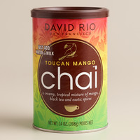 David Rio Toucan Mango Chai Tea Mix - World Market